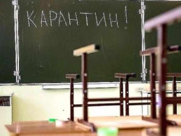 Ще один навчальний заклад на Черкащині пішов на карантин