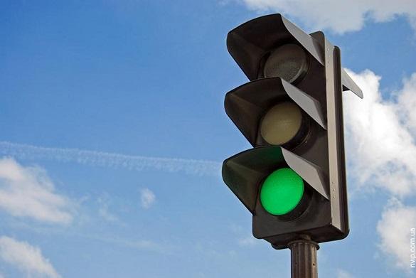 Черкасці просять встановити світлофор на перехресті, де загинув директор школи