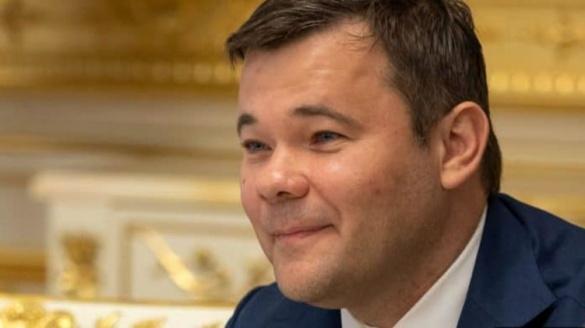 Черкаський меценат не пускає ексочільника Офісу президента у своє кафе