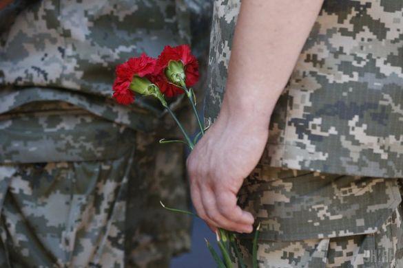 Завтра у Черкасах вшанують захисників, які загинули під Дебальцевим