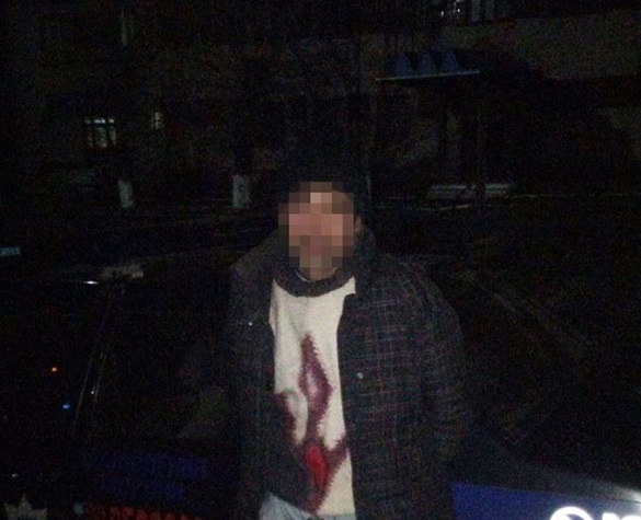 Зловмисника, який перебував у розшуку, спіймали на Черкащині (ФОТО)