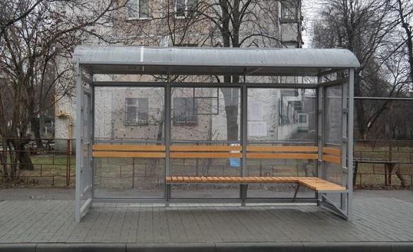 Черкасці просять перенести кінцеву зупинку громадського транспорту