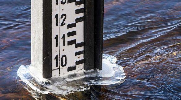 Черкащині через дефіцит опадів загрожує погіршення екологічної ситуації на водоймах