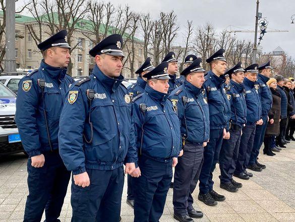 У двадцяти громадах Черкащини запрацюють офіцери