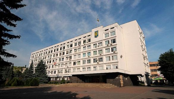 Черкаська міська рада змінила положення про роботу управління інспектування
