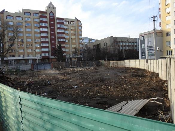 Забудова на кістках: нове будівництво у центрі Черкас загрожує знищенням археологічних пам'яток