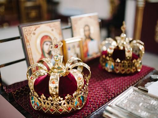 Півстоліття разом: у День золотого весілля у Черкасах обвінчалося подружжя (ВІДЕО)