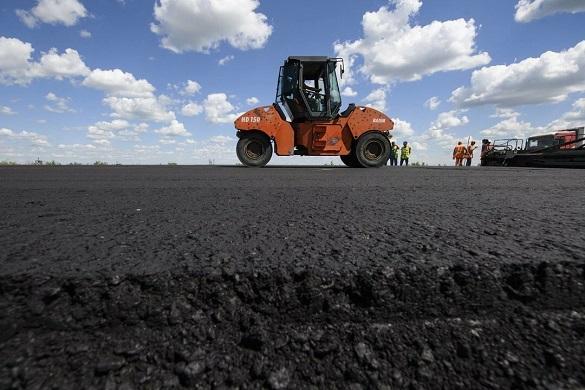 24 кілометри дороги планують відремонтувати на Черкащині