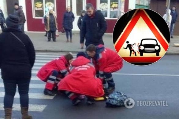 Війна на дорогах: чому в Черкасах мало не щодня пішоходи опиняються під колесами автомобілів
