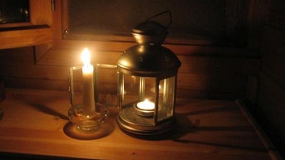 Через негоду на Черкащині низка населених пунктів лишилися без електропостачання