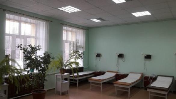 Депутати підтримали петицію стосовно збереження фізіологічного кабінету в дитячій поліклініці