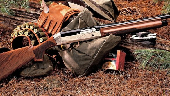 Депутата сільради на Черкащині підозрюють у незаконному зберіганні зброї