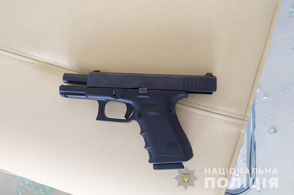 Чоловік на Черкащині застрелив свого партнера по бізнесу (ФОТО)