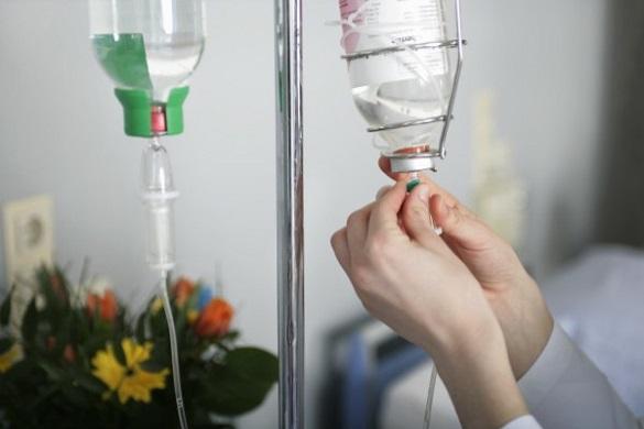 Пообідали в кафе: на Черкащині п`ятеро осіб опинилися в лікарні