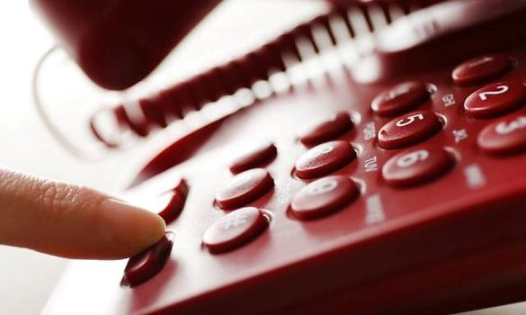Куди телефонувати у Черкасах в разі появи симптомів вірусної інфекції
