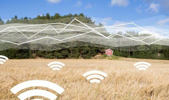 У селах Черкащини обіцяють високошвидкісний мобільний інтернет