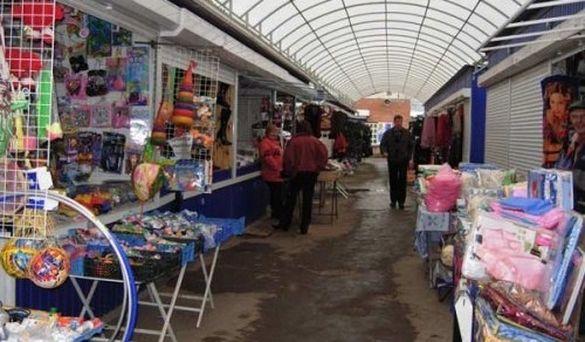 На час карантину: в Черкасах заборонили роботу ринків