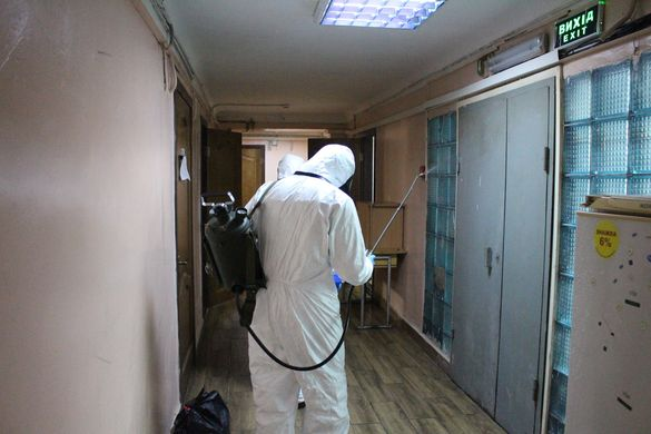 У Черкасах поширюється інформація про псевдомедиків з Одеси, які грабують квартири