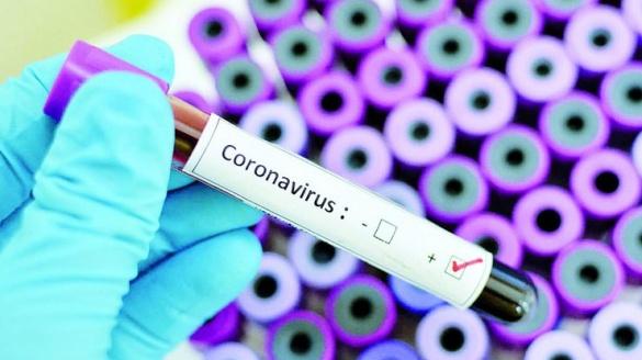 Стало відомо, який стан здоров'я у першого пацієнта із коронавірусом на Черкащині