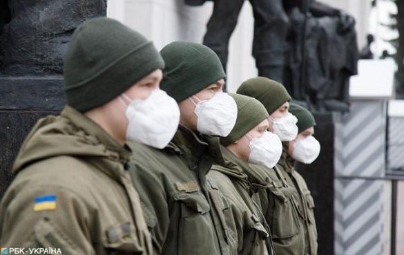 Через коронавірус на Черкащині оголосили надзвичайну ситуацію