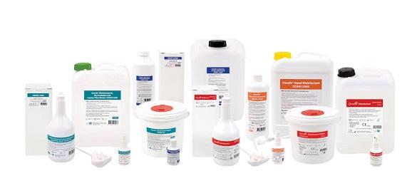 У Медакадемії розказали рецепти дезінфікуючих засобів, що можна приготувати вдома