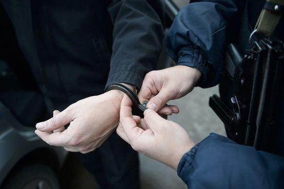 На Черкащині затримали чоловіка, що забив до смерті співмешканку