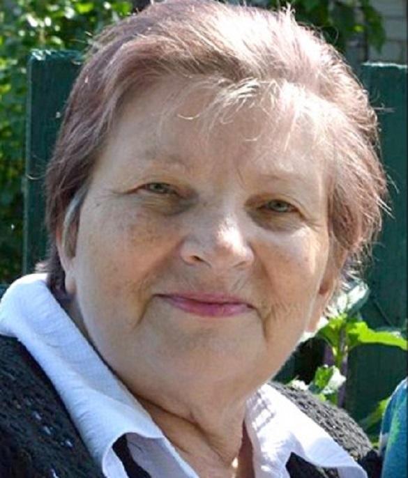 Померла відома ветеранка черкаської журналістики