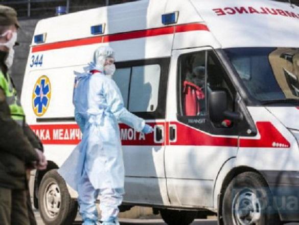 На Смілянщині створили чотири мобільні бригади для виїзду до хворих на коронавірус