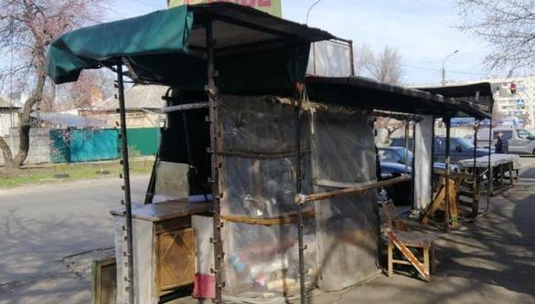 У Черкасах ліквідовують антисанітарні інженерні конструкції (ФОТО)