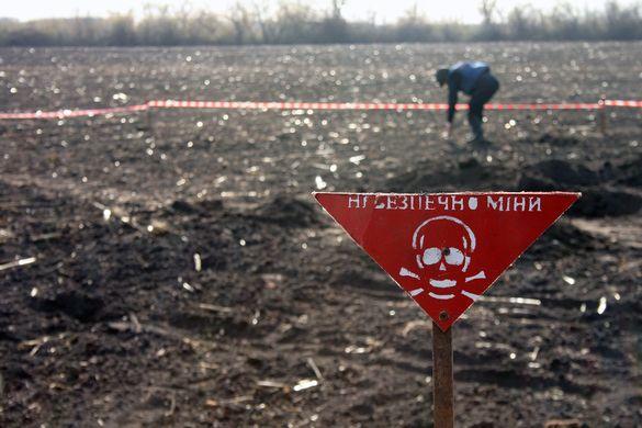 На Черкащині знайшли та знешкодили найбільший арсенал боєприпасів