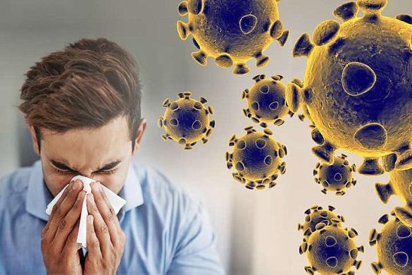 У Черкаській інфекційній лікарні знаходиться 15 хворих на коронавірус