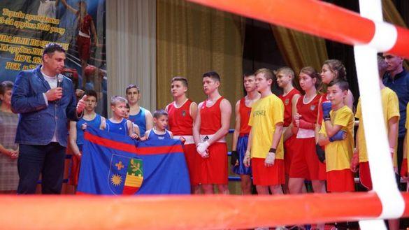 Спорт на карантині: цікаві факти про бокс та боксерів Черкащини