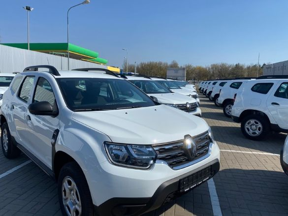 Амбулаторіям Черкащини передали понад 30 автомобілів
