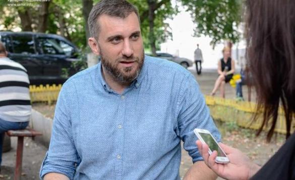 Черкаський екснардеп розповів, чи балотуватиметься на посаду мера