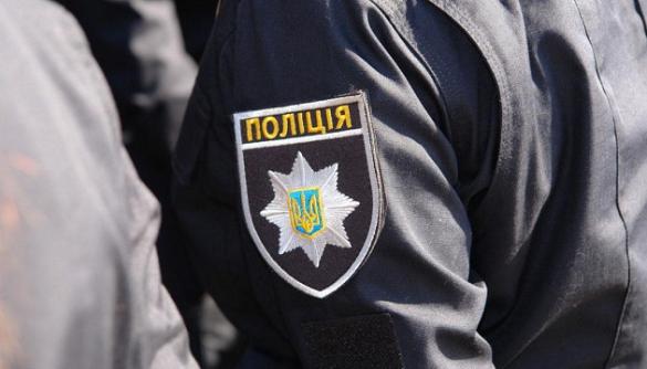 У Черкасах поліцейські з нацгвардійцями патрулюють вулиці (ВІДЕО)