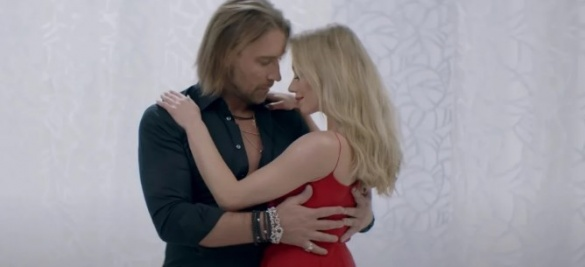 Відомий співак із Черкащини презентував новий кліп (ВІДЕО)
