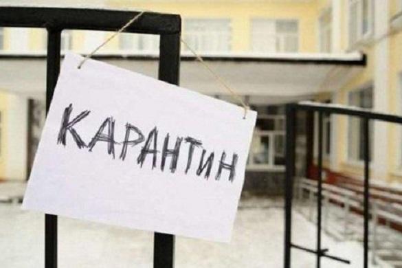 Другий етап пом'якшення карантину планується на Черкащині з 22 травня