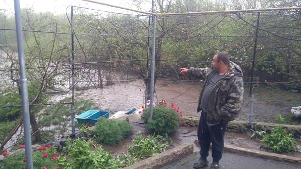 Постраждалі від негоди на Черкащині досі не отримали компенсацій (ФОТО)