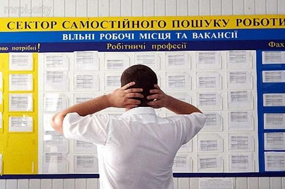 Працівники на Черкащині отримають компенсацію за вимушене безробіття