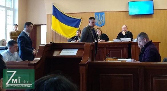 Водія, який збив насмерть директора черкаської школи, судитимуть