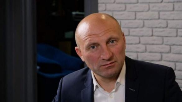 Бондаренко - Зеленському:
