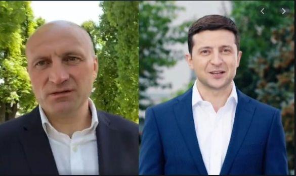 Мер Черкас зібрався судитися із Президентом України