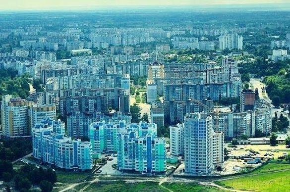 Cмішний жарт: на сайті президента пропонують перенести столицю України із Києва до Черкас