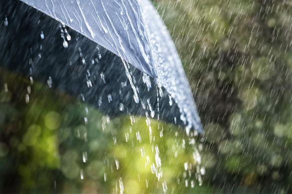 На вихідні на Черкащині прогнозують заморозки та дощі