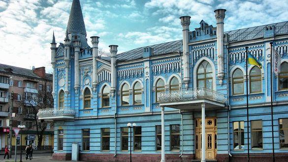 Городецький і Черкаси: які будівлі належать авторству майстра