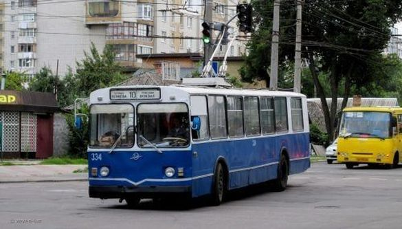 У Черкасах планують відновити перевезення у транспорті всіх громадян