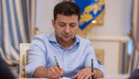 Трьох голів РДА призначив Президент України в Черкаській області