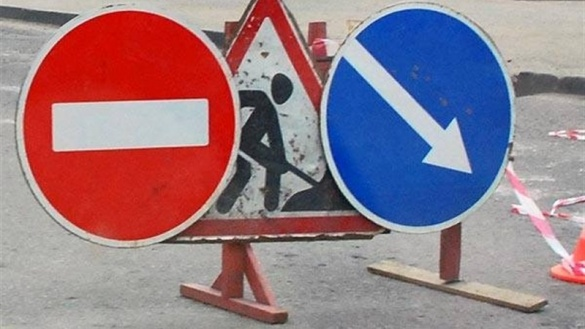 У Черкасах на два тижні перекриють одну із вулиць через капітальний ремонт бульвару