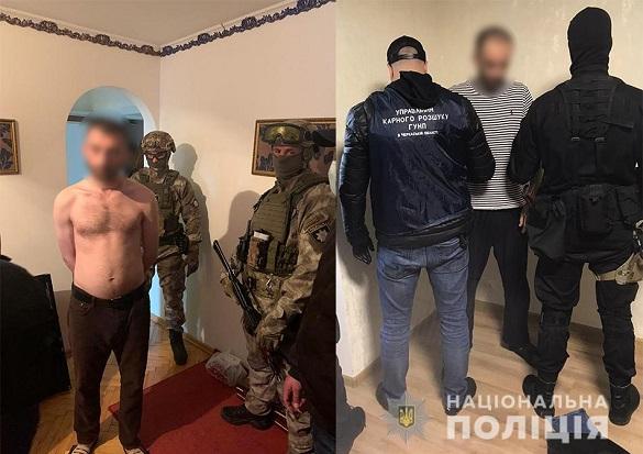 Іноземців, які підірвали банкомат на Черкащині, затримали (ВІДЕО)