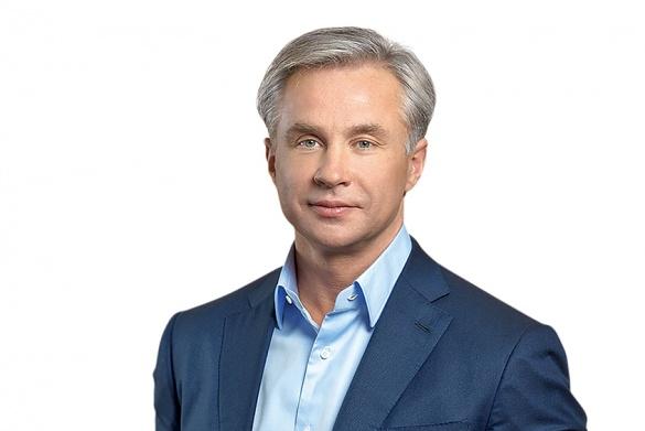 Бізнесмен із Черкащини серед найбагатших людей України за версією Forbes